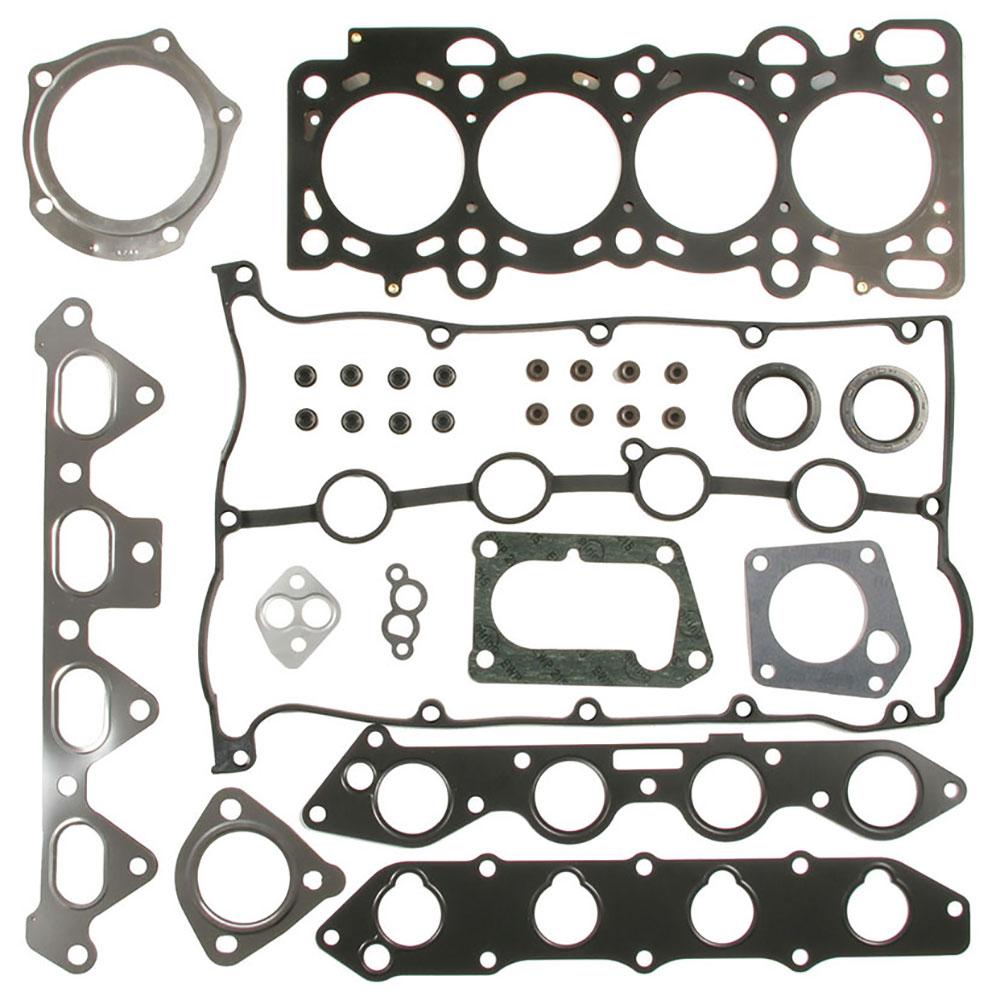 Kia Sephia                         Cylinder Head Gasket SetsCylinder Head Gasket Sets