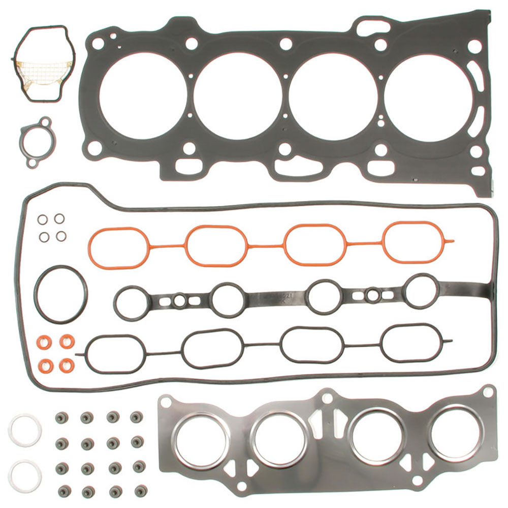 Scion tC                             Cylinder Head Gasket SetsCylinder Head Gasket Sets