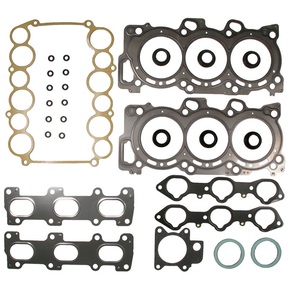 Isuzu Axiom                          Cylinder Head Gasket SetsCylinder Head Gasket Sets