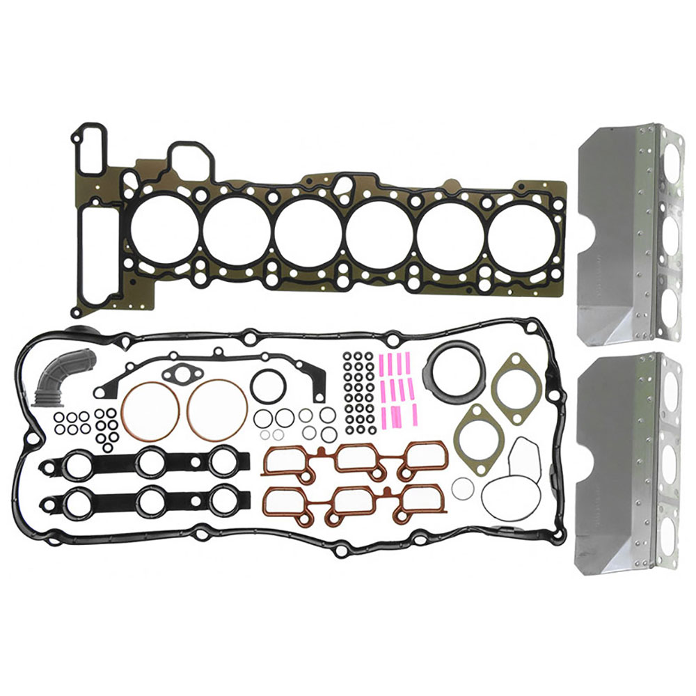 BMW X3                             Cylinder Head Gasket SetsCylinder Head Gasket Sets