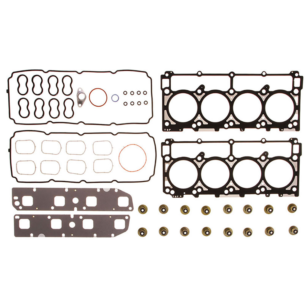 Dodge Ramcharger                     Cylinder Head Gasket SetsCylinder Head Gasket Sets