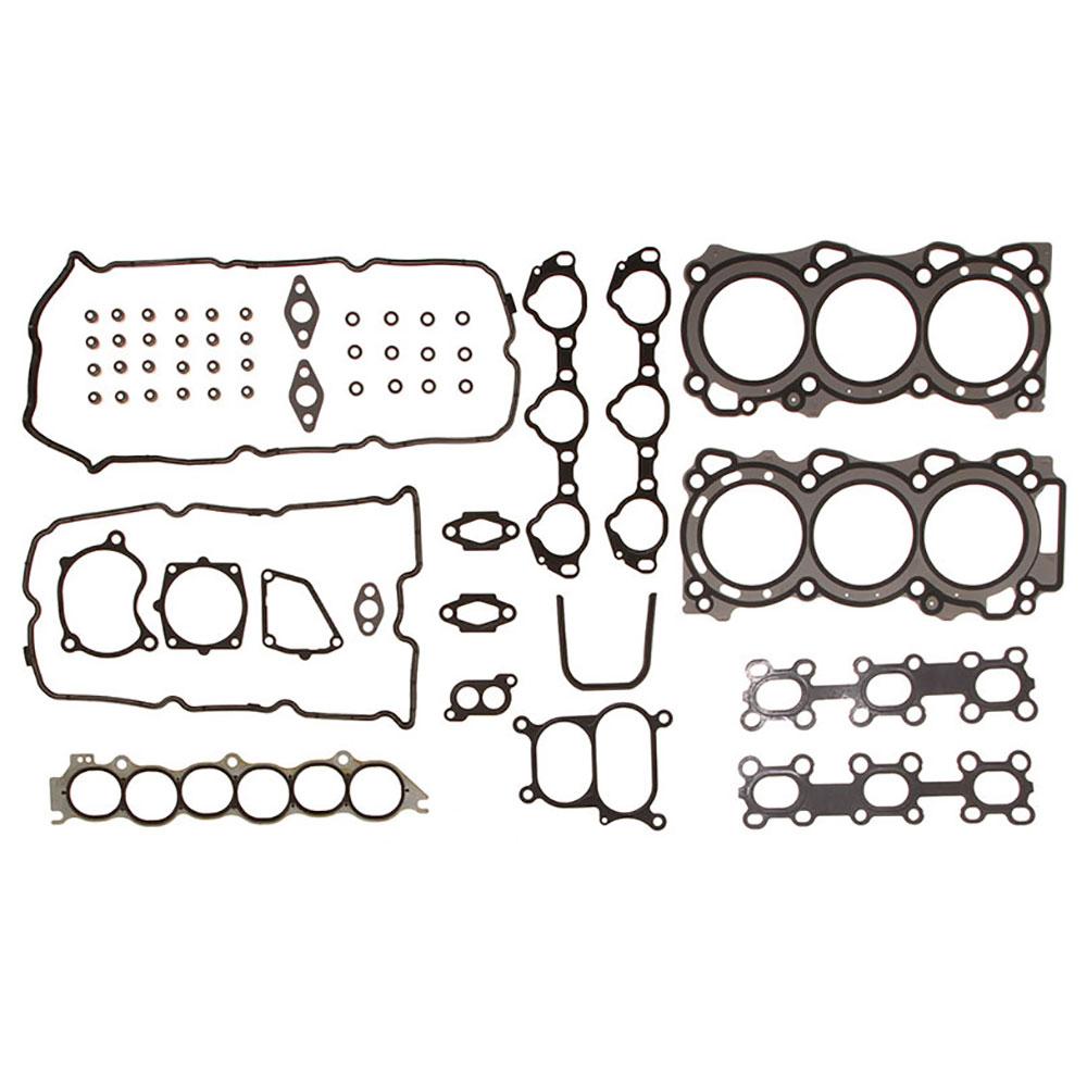 Nissan Murano                         Cylinder Head Gasket SetsCylinder Head Gasket Sets