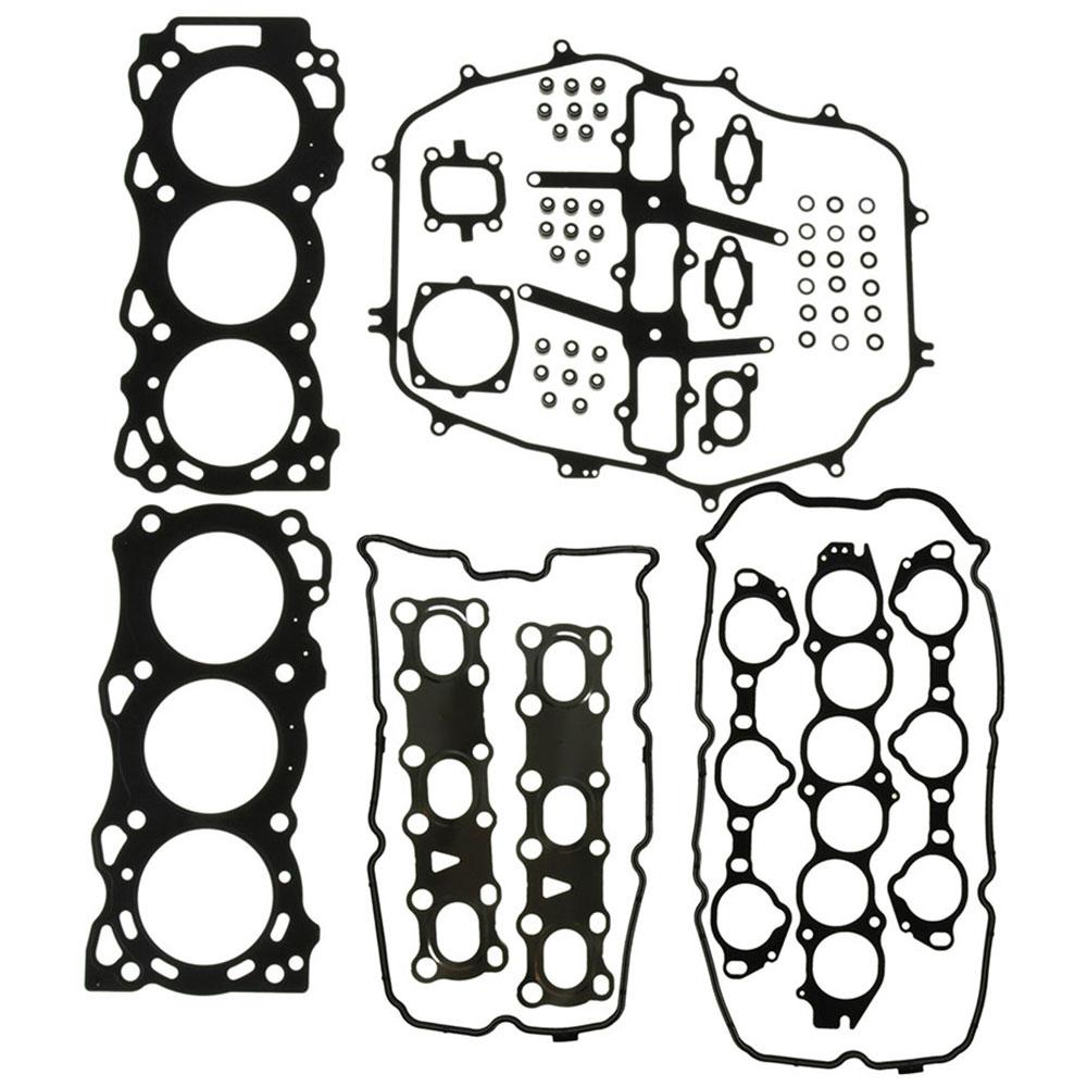 Infiniti FX35                           Cylinder Head Gasket SetsCylinder Head Gasket Sets