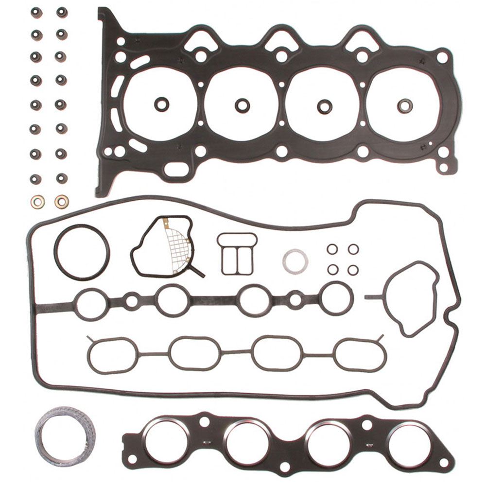 Scion xA                             Cylinder Head Gasket SetsCylinder Head Gasket Sets