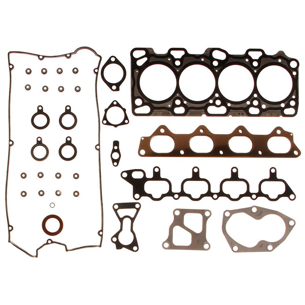 Mitsubishi Lancer                         Cylinder Head Gasket SetsCylinder Head Gasket Sets