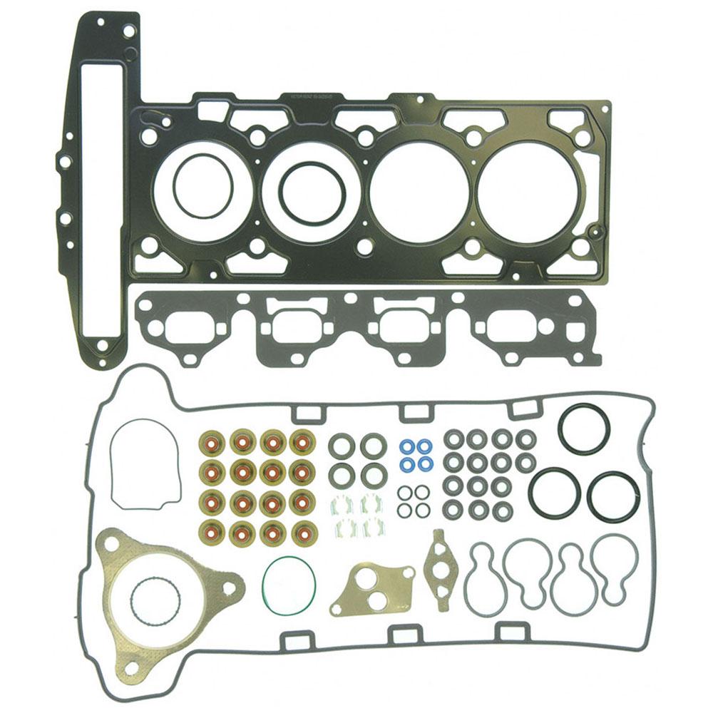 Chevrolet Cobalt                         Cylinder Head Gasket SetsCylinder Head Gasket Sets