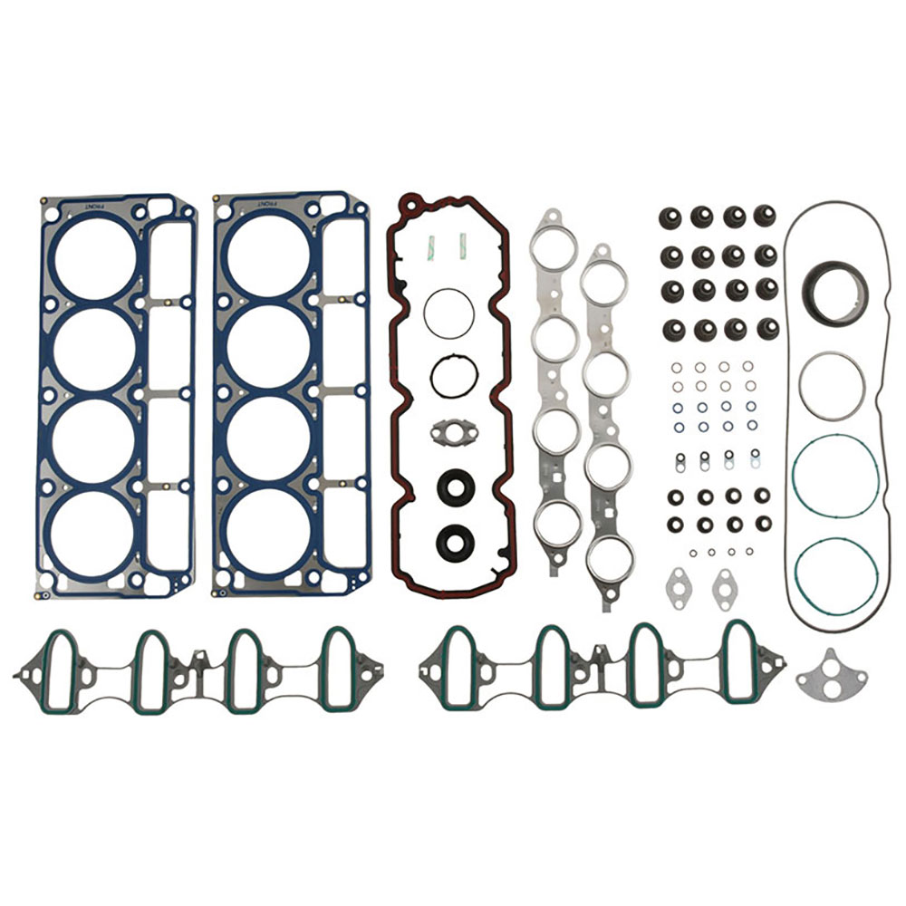 Chevrolet Trailblazer                    Cylinder Head Gasket SetsCylinder Head Gasket Sets