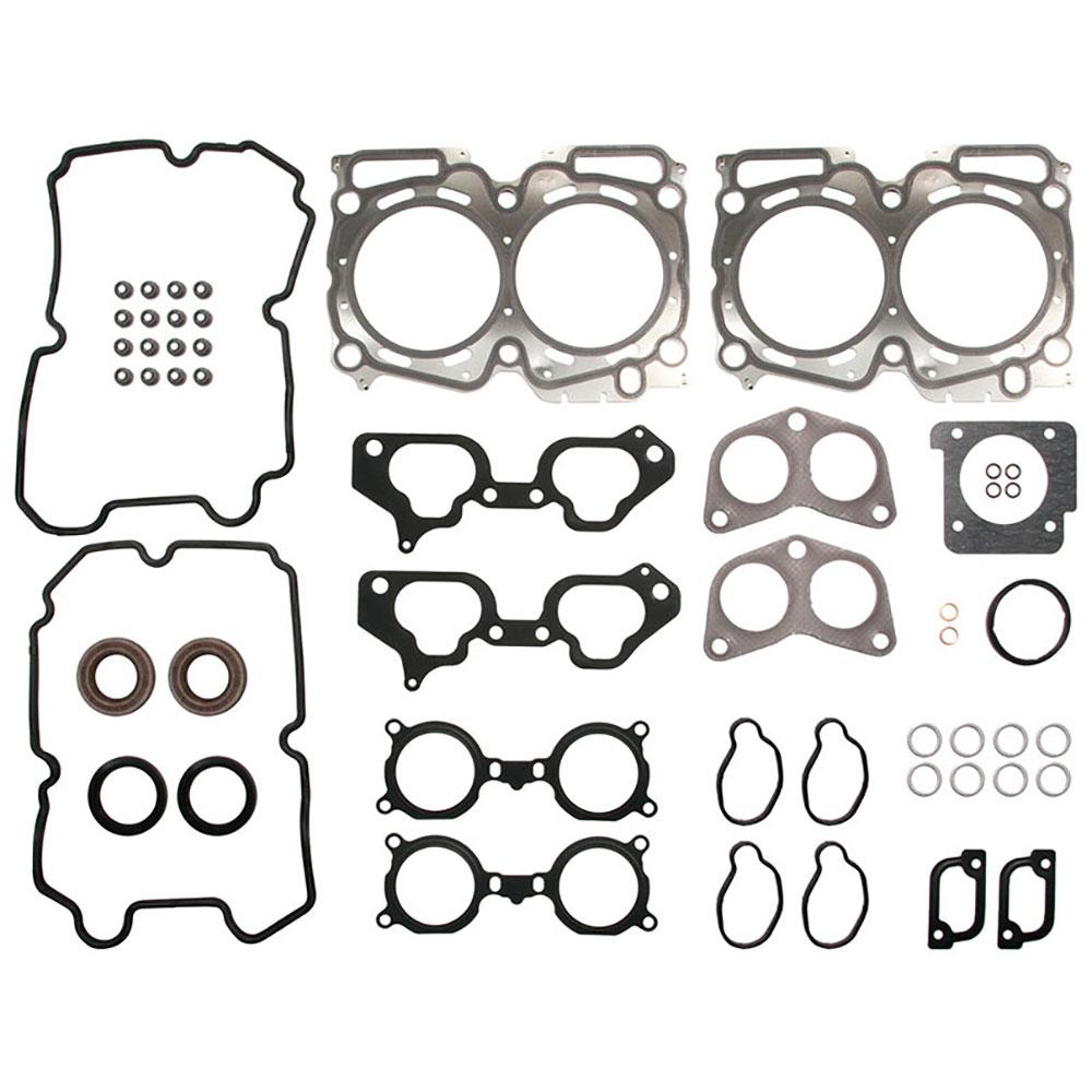 Subaru Baja                           Cylinder Head Gasket SetsCylinder Head Gasket Sets