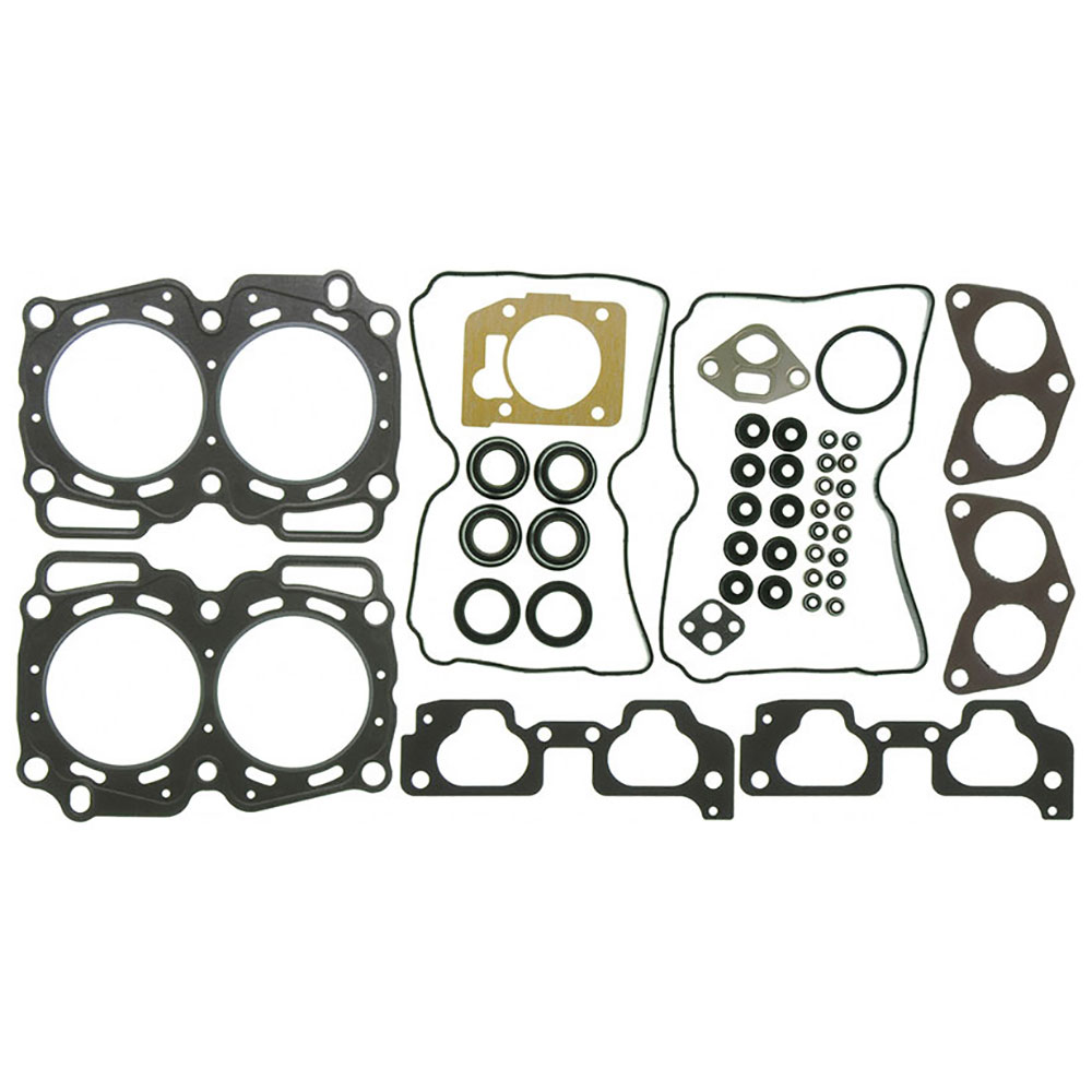 Subaru Impreza                        Cylinder Head Gasket SetsCylinder Head Gasket Sets