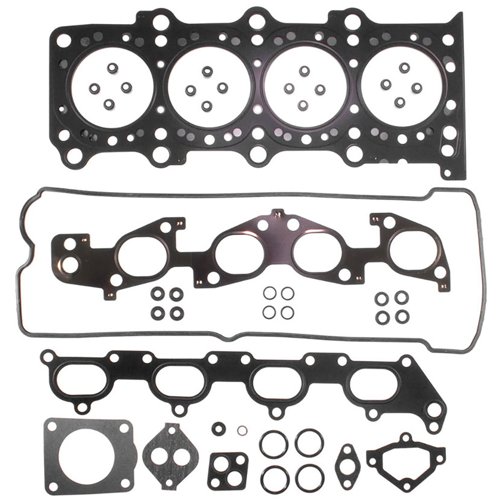 Chevrolet Tracker                        Cylinder Head Gasket SetsCylinder Head Gasket Sets