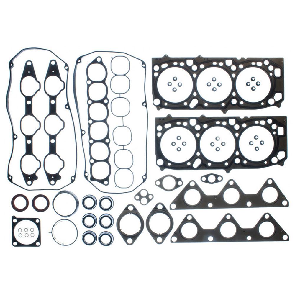 Mitsubishi Endeavor                       Cylinder Head Gasket SetsCylinder Head Gasket Sets