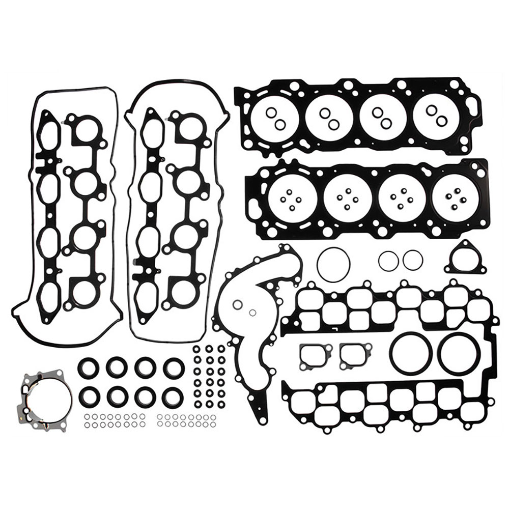 Lexus GS400                          Cylinder Head Gasket SetsCylinder Head Gasket Sets