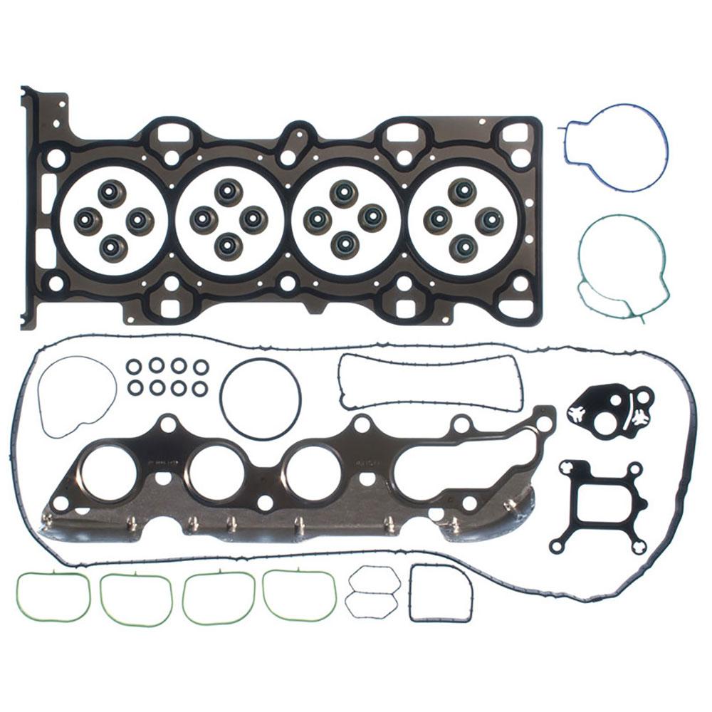 Mazda 3                              Cylinder Head Gasket SetsCylinder Head Gasket Sets