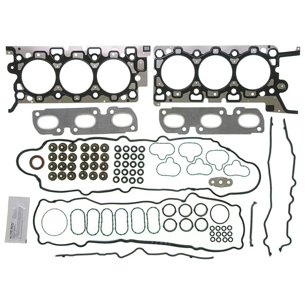 Ford Five Hundred                   Cylinder Head Gasket SetsCylinder Head Gasket Sets