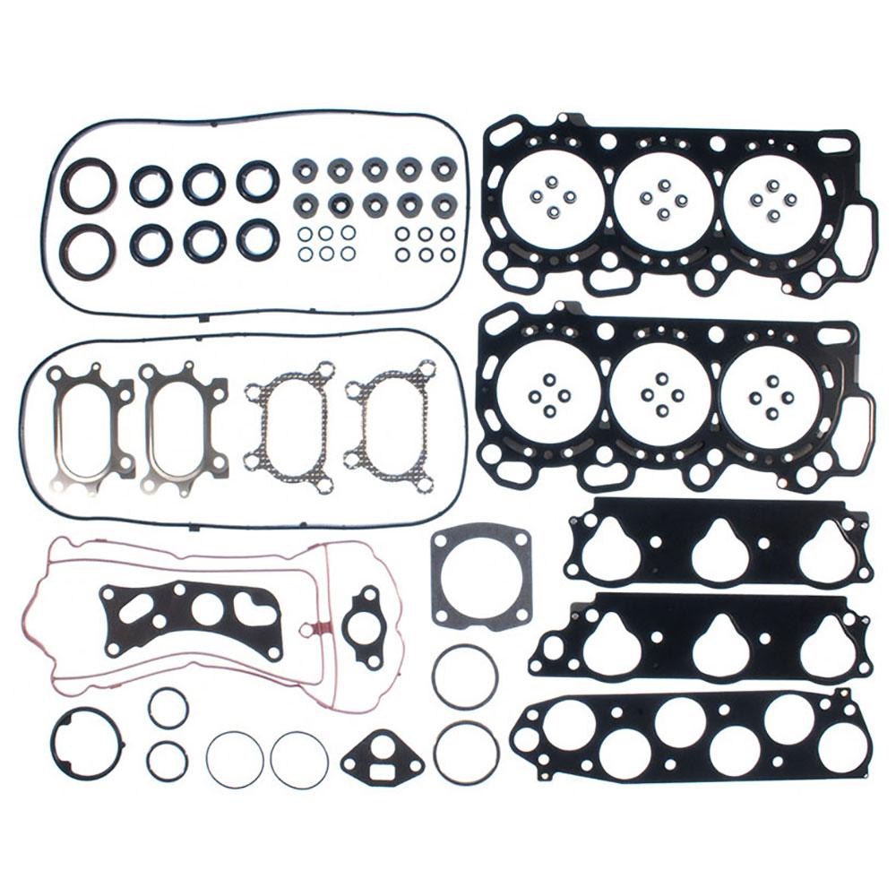 Acura RL                             Cylinder Head Gasket SetsCylinder Head Gasket Sets