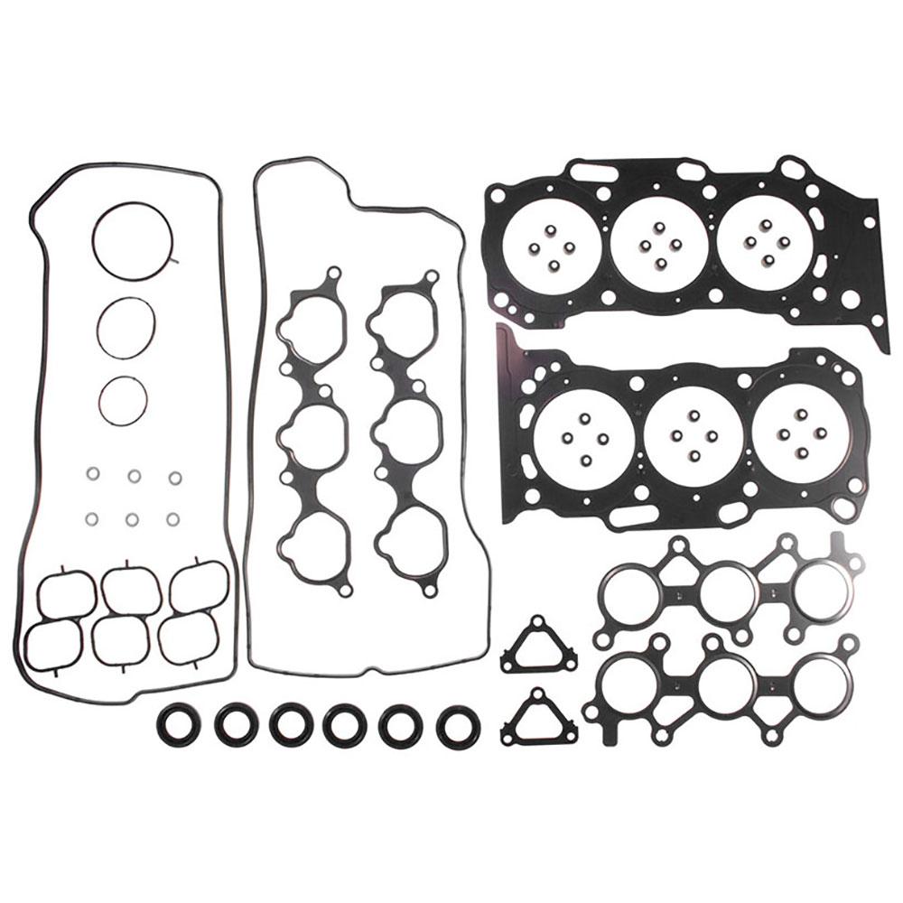 Toyota Venza                          Cylinder Head Gasket SetsCylinder Head Gasket Sets