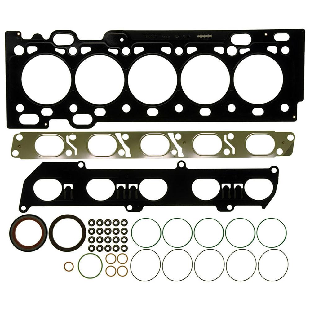 Volvo S40                            Cylinder Head Gasket SetsCylinder Head Gasket Sets