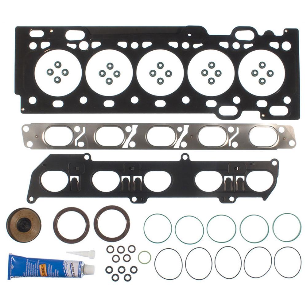Volvo V50                            Cylinder Head Gasket SetsCylinder Head Gasket Sets