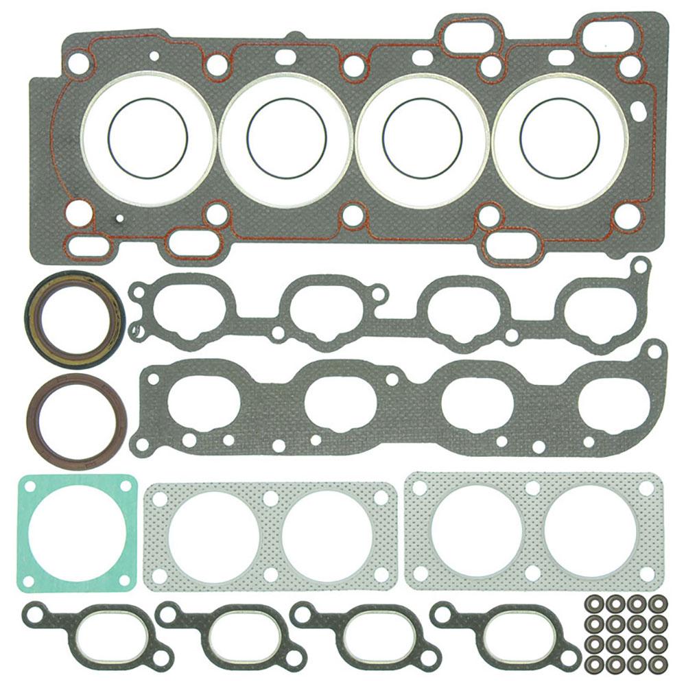 Volvo V40                            Cylinder Head Gasket SetsCylinder Head Gasket Sets