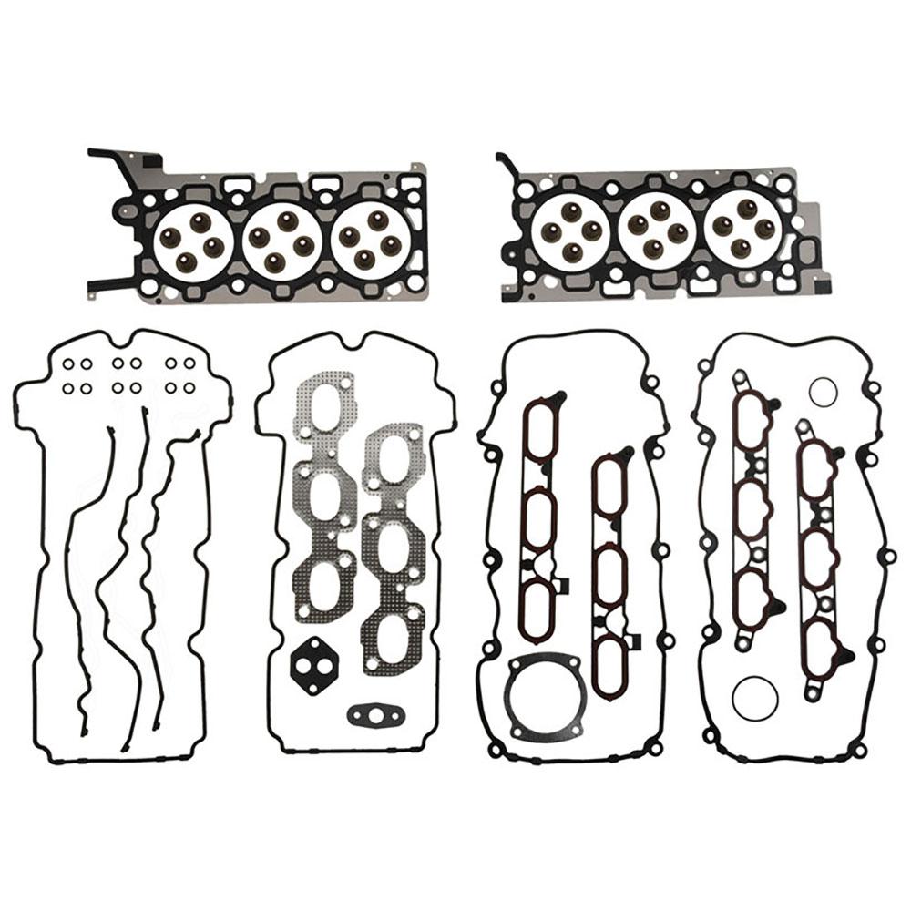 Jaguar S Type                         Cylinder Head Gasket SetsCylinder Head Gasket Sets