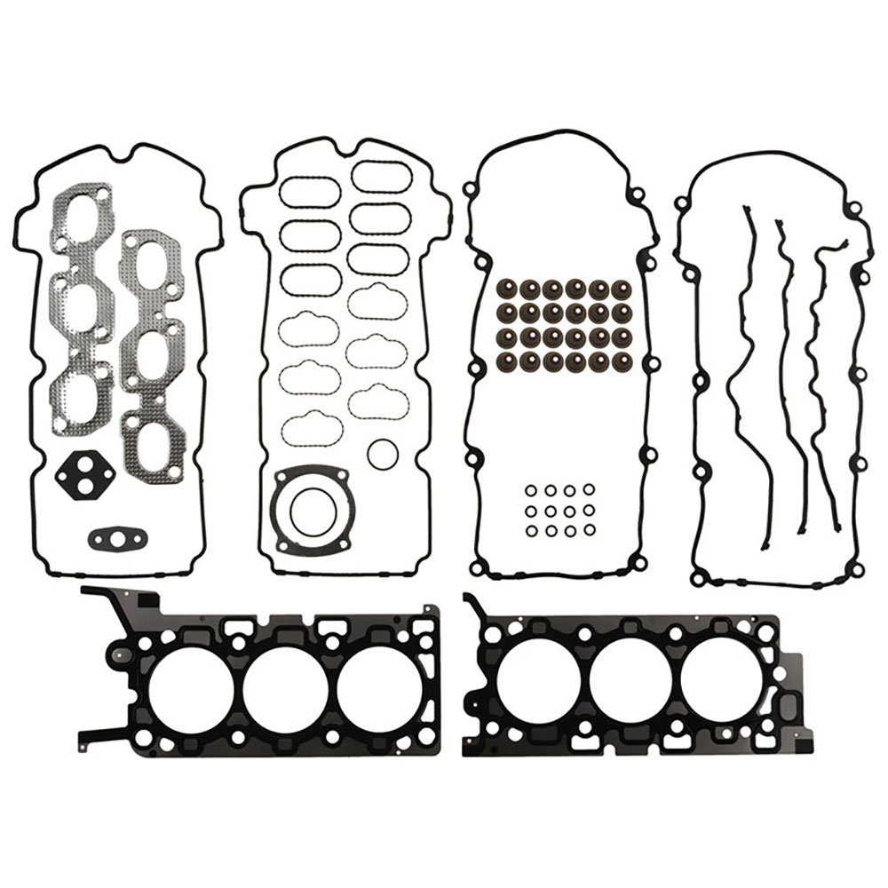 Jaguar X Type                         Cylinder Head Gasket SetsCylinder Head Gasket Sets