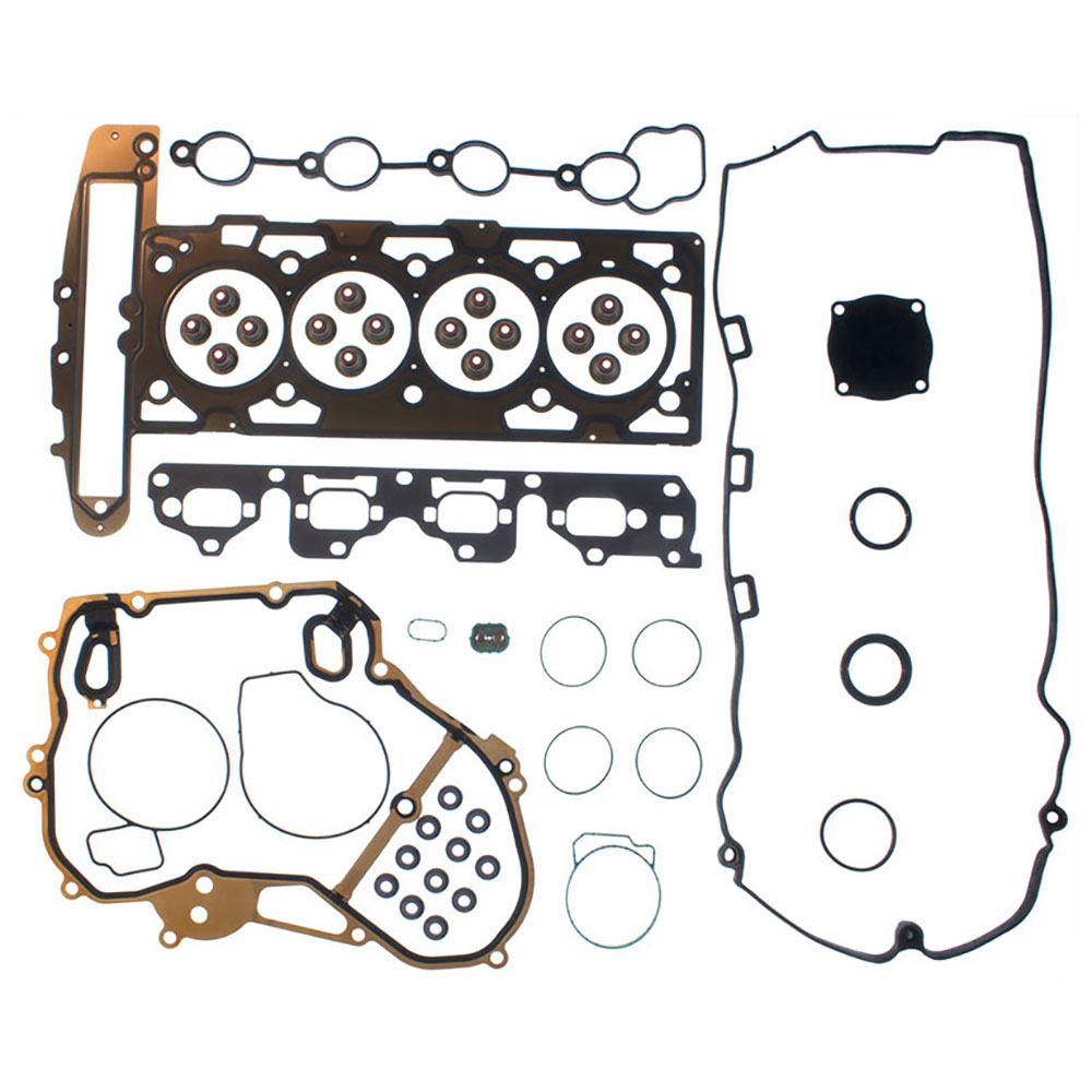 Saturn Vue                            Cylinder Head Gasket SetsCylinder Head Gasket Sets