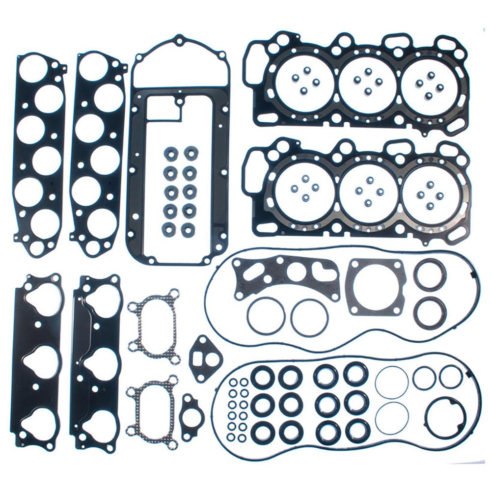 Honda Ridgeline                      Cylinder Head Gasket SetsCylinder Head Gasket Sets