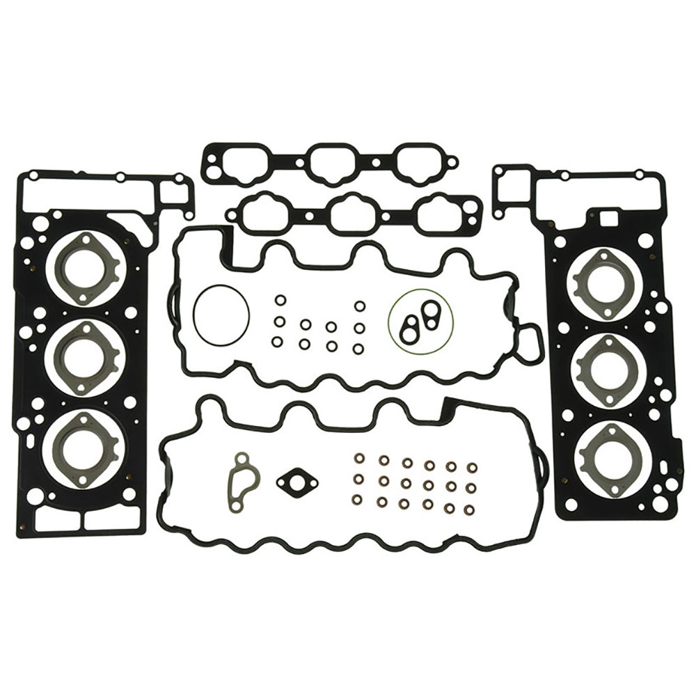 Mercedes_Benz C320                           Cylinder Head Gasket SetsCylinder Head Gasket Sets