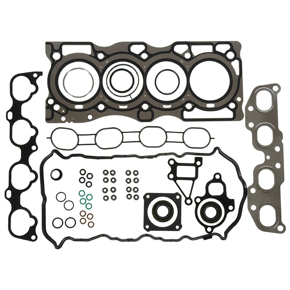 Nissan Rogue                          Cylinder Head Gasket SetsCylinder Head Gasket Sets