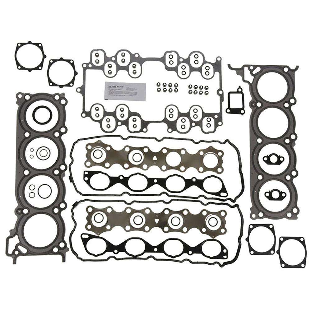 Infiniti Q45                            Cylinder Head Gasket SetsCylinder Head Gasket Sets