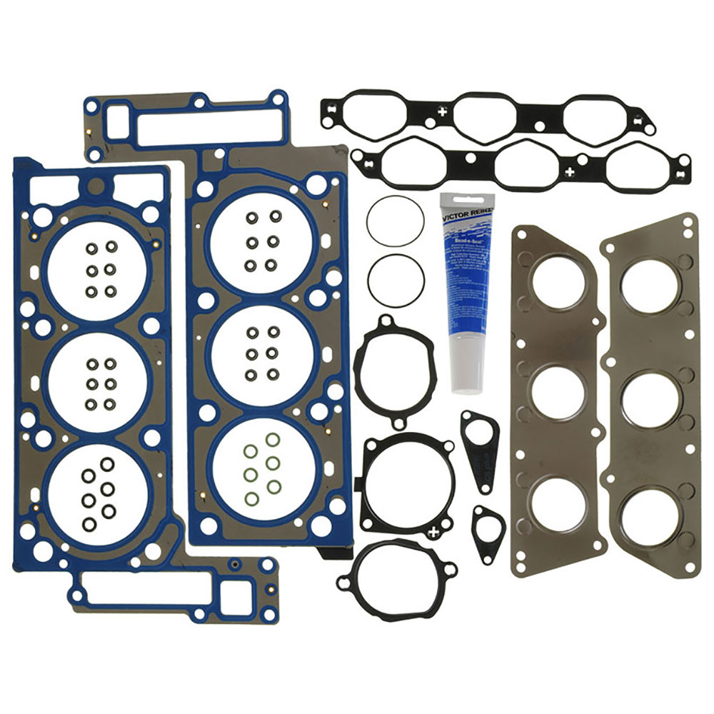 Mercedes_Benz E350                           Cylinder Head Gasket SetsCylinder Head Gasket Sets
