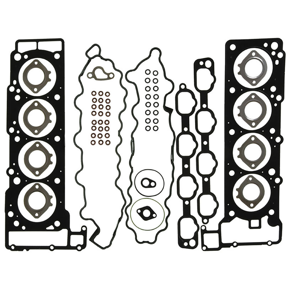 Mercedes_Benz G500                           Cylinder Head Gasket SetsCylinder Head Gasket Sets