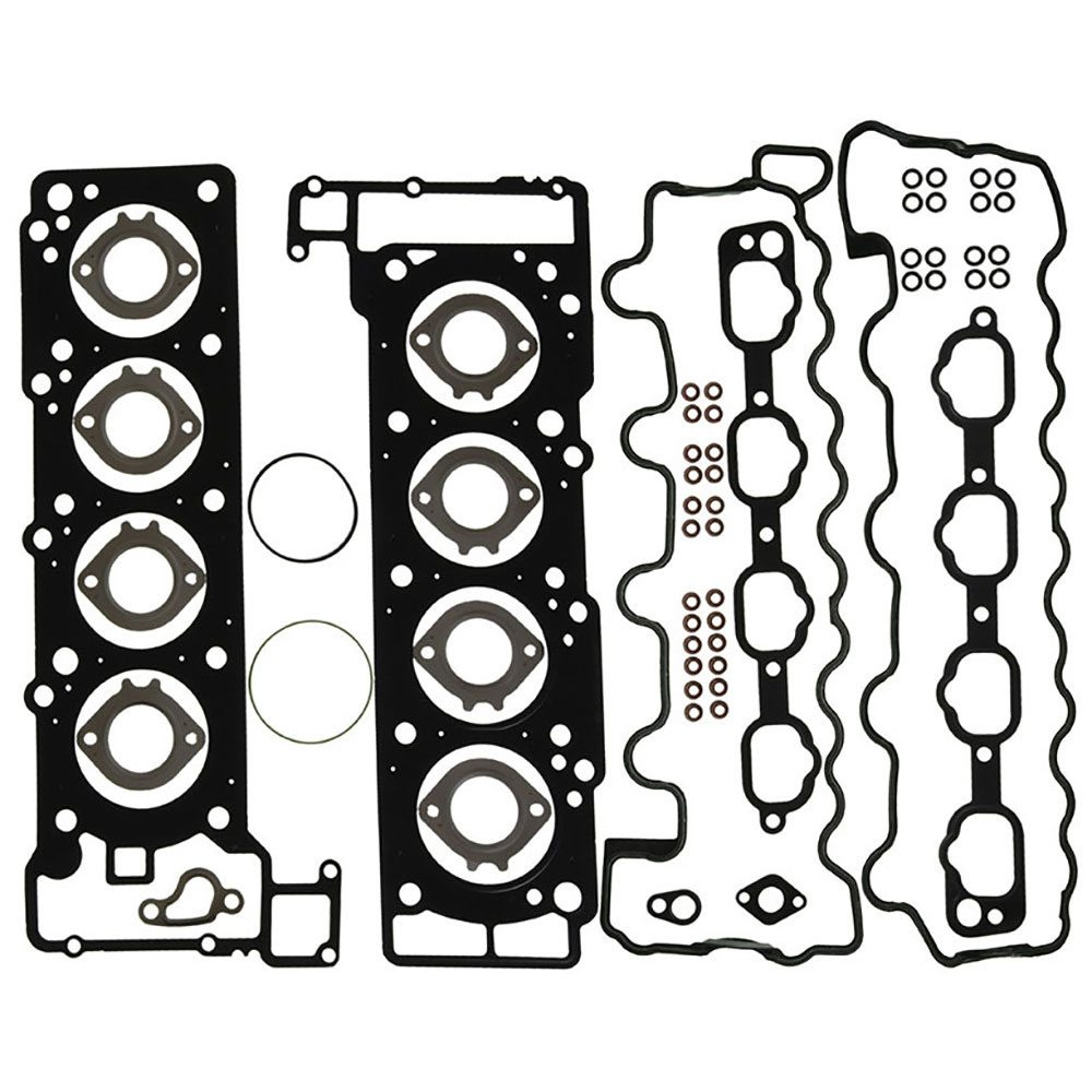 Mercedes_Benz S430                           Cylinder Head Gasket SetsCylinder Head Gasket Sets