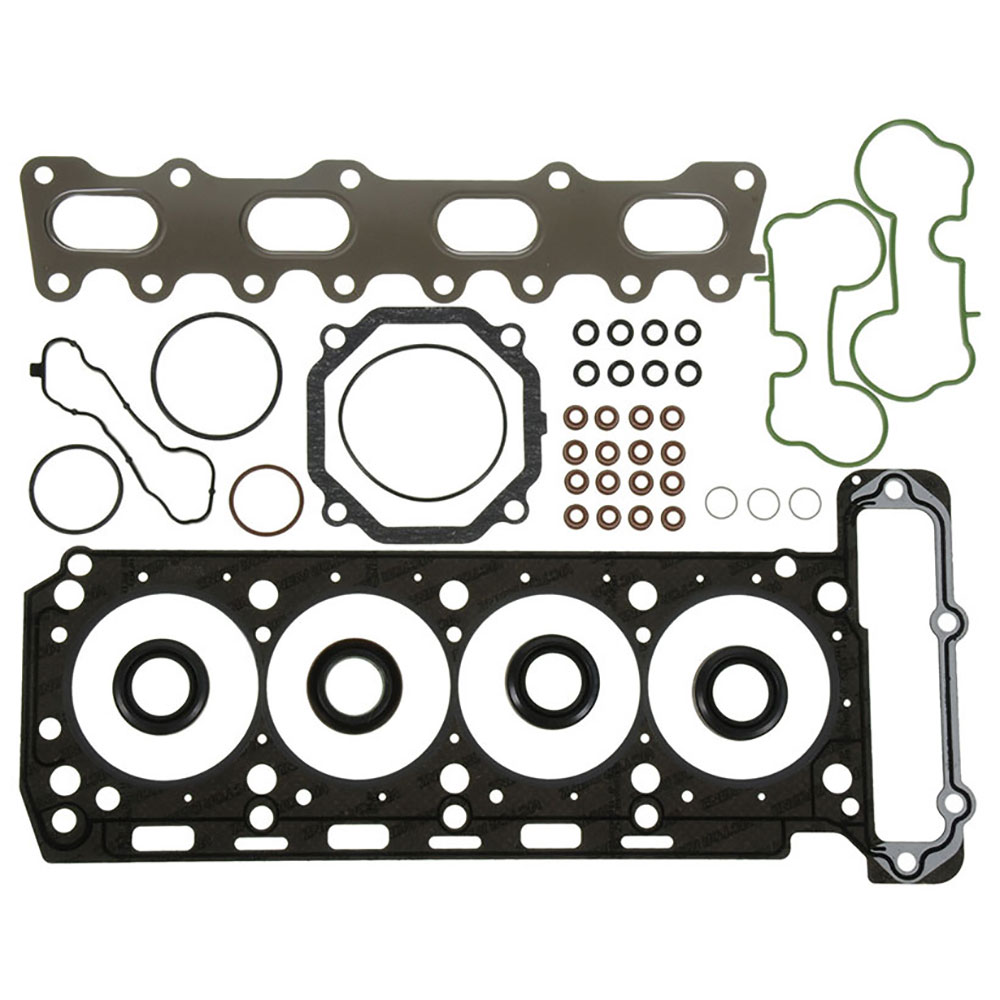 Mercedes_Benz C230                           Cylinder Head Gasket SetsCylinder Head Gasket Sets