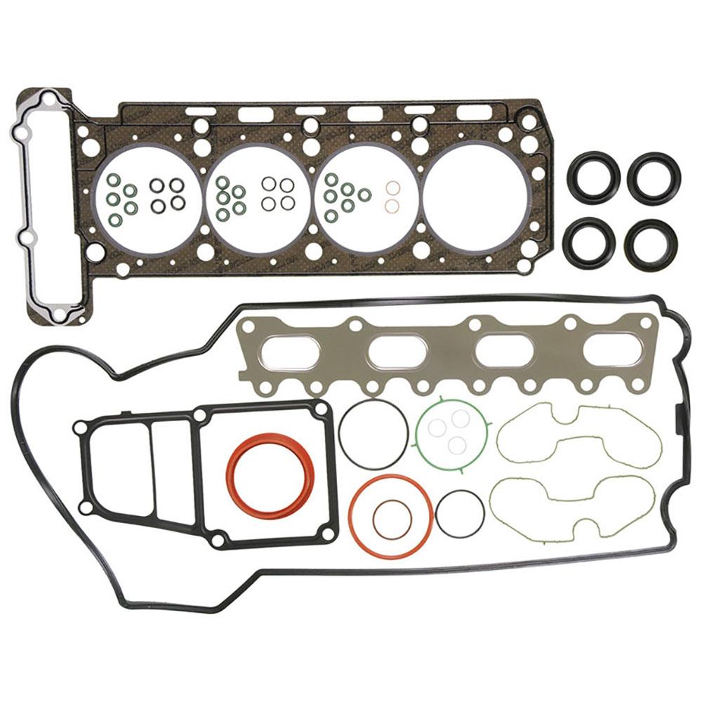 Mercedes_Benz SLK230                         Cylinder Head Gasket SetsCylinder Head Gasket Sets