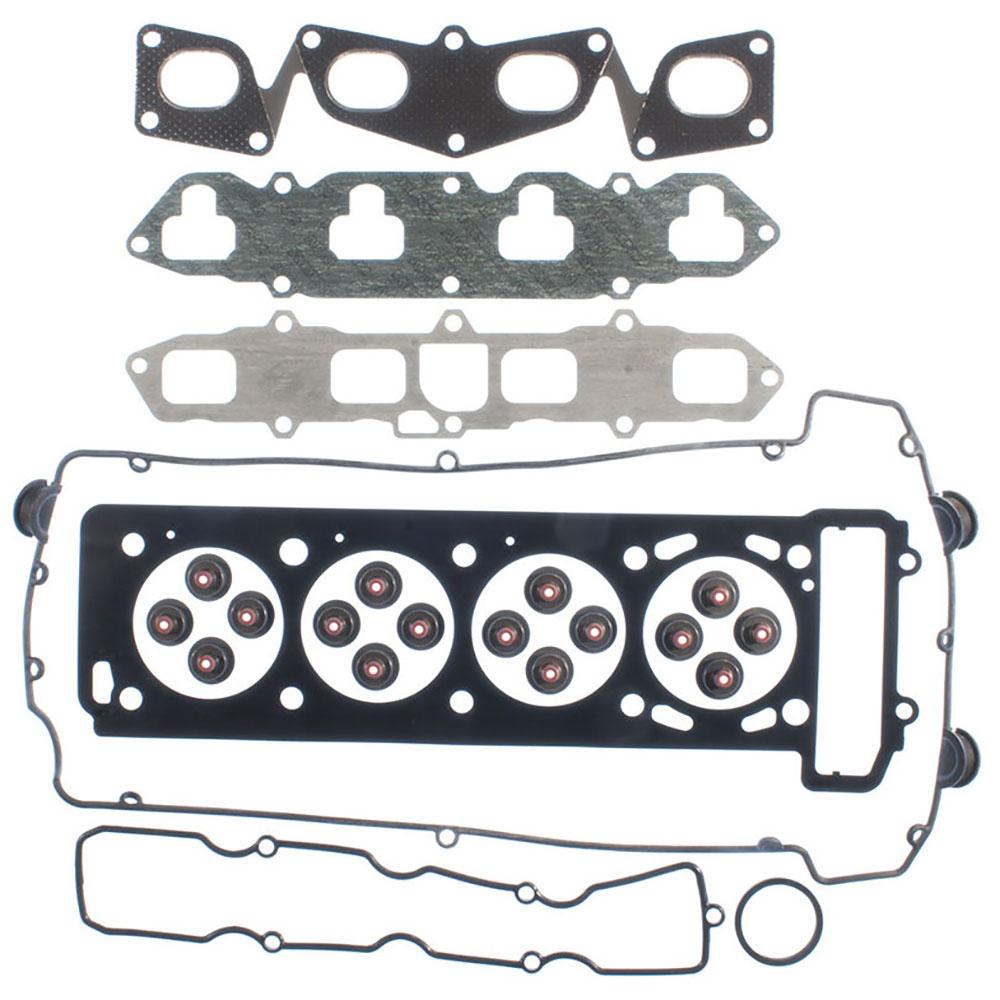 Saab 9-5                            Cylinder Head Gasket SetsCylinder Head Gasket Sets