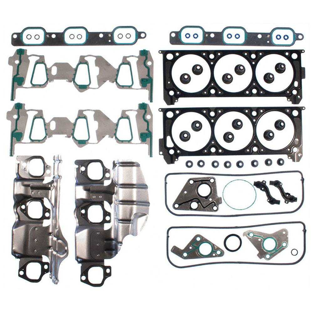Saturn Relay                          Cylinder Head Gasket SetsCylinder Head Gasket Sets