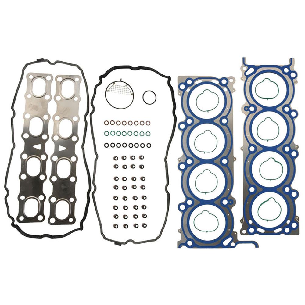 Infiniti QX56                           Cylinder Head Gasket SetsCylinder Head Gasket Sets