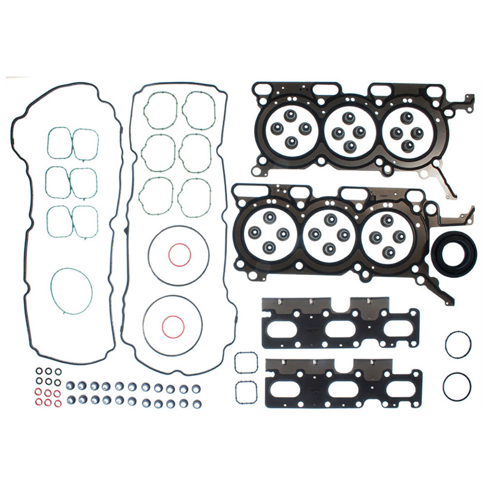 Lincoln MKX                            Cylinder Head Gasket SetsCylinder Head Gasket Sets