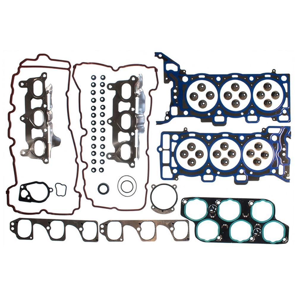 Buick Allure                         Cylinder Head Gasket SetsCylinder Head Gasket Sets