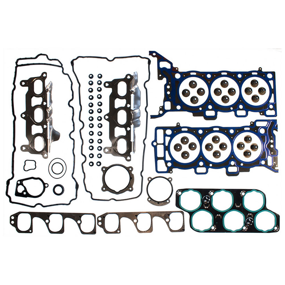 Buick LaCrosse                       Cylinder Head Gasket SetsCylinder Head Gasket Sets