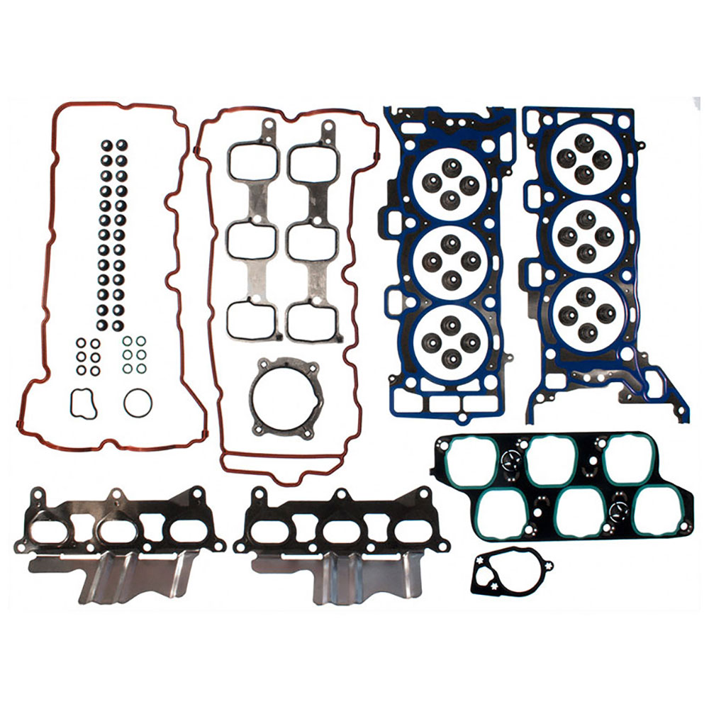 GMC Acadia                         Cylinder Head Gasket Sets