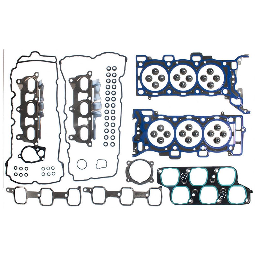Buick Enclave                        Cylinder Head Gasket SetsCylinder Head Gasket Sets