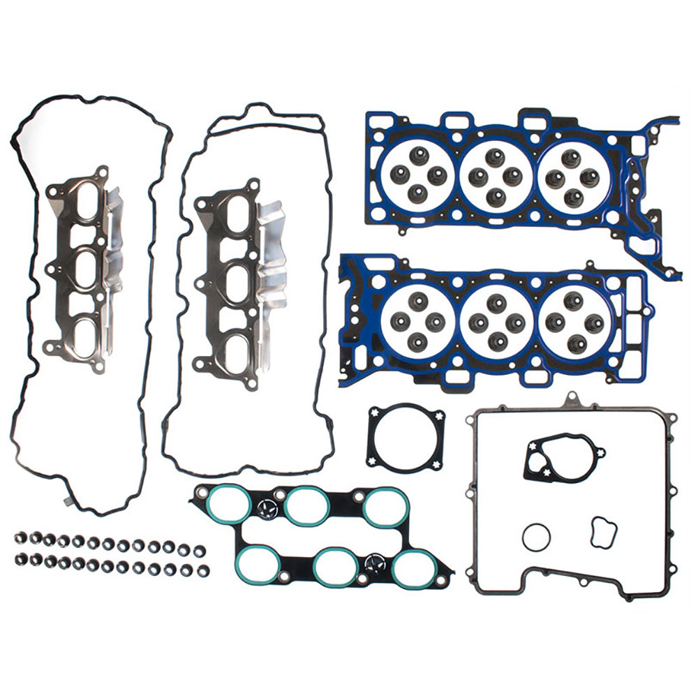 Chevrolet Traverse                       Cylinder Head Gasket SetsCylinder Head Gasket Sets