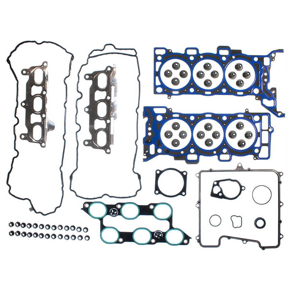 Cadillac STS                            Cylinder Head Gasket SetsCylinder Head Gasket Sets