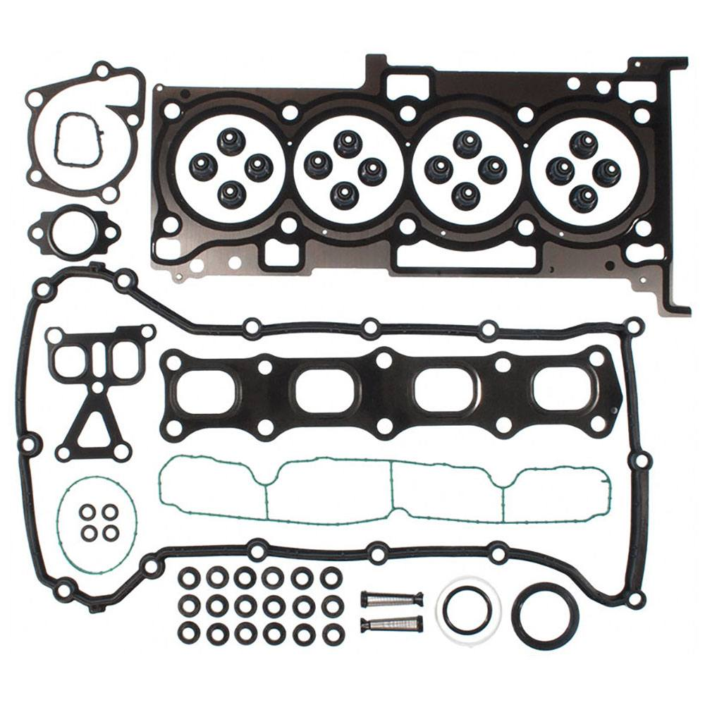Dodge Caliber                        Cylinder Head Gasket SetsCylinder Head Gasket Sets