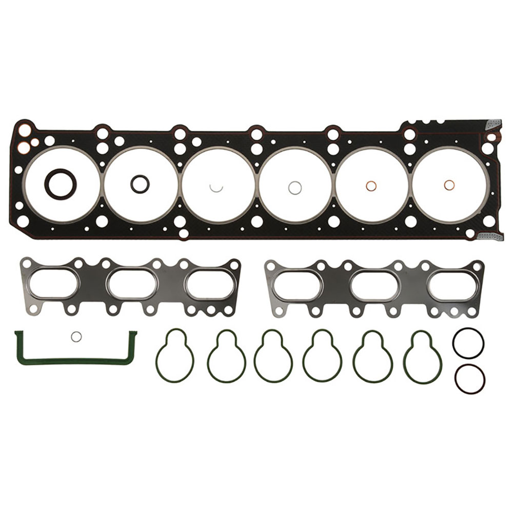 Mercedes_Benz 300TE                          Cylinder Head Gasket SetsCylinder Head Gasket Sets