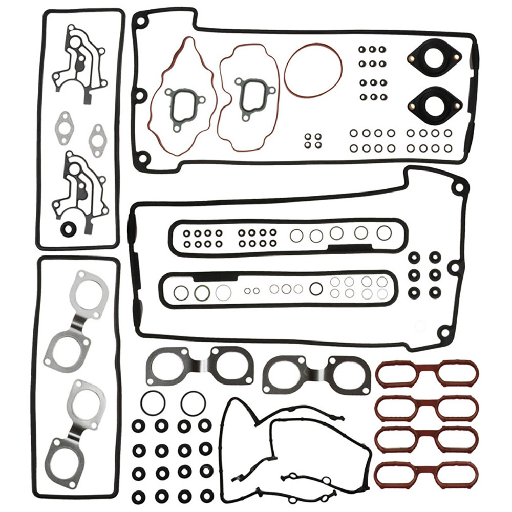 BMW Z8                             Cylinder Head Gasket SetsCylinder Head Gasket Sets