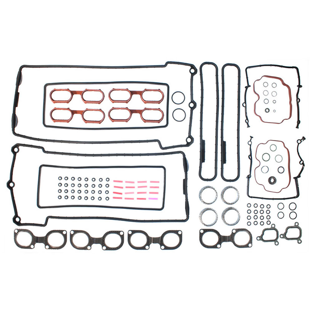 BMW 740                            Cylinder Head Gasket SetsCylinder Head Gasket Sets