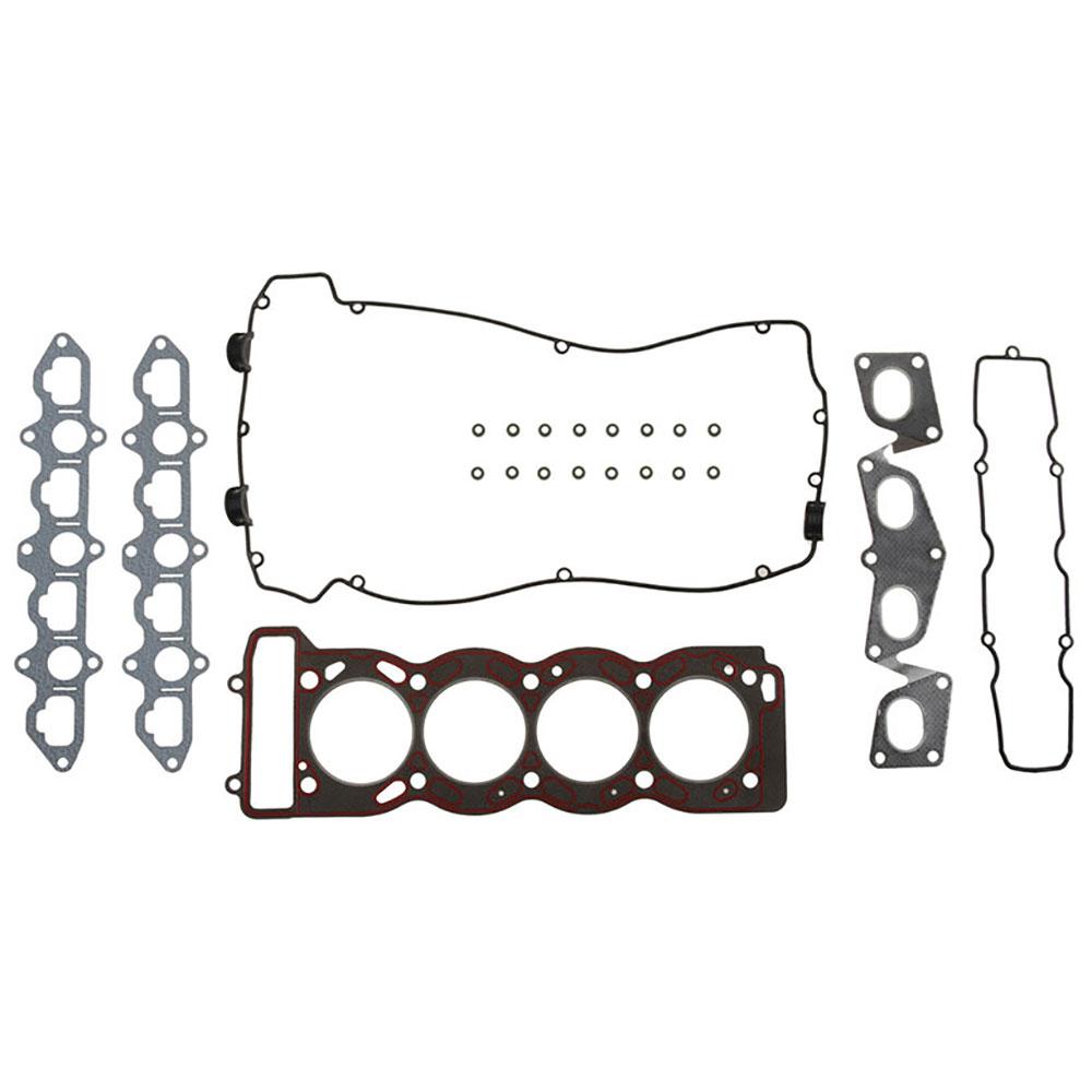 Saab 900                            Cylinder Head Gasket SetsCylinder Head Gasket Sets